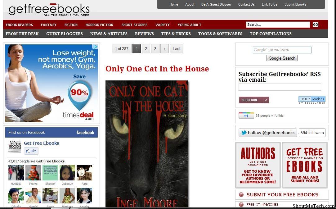 FREE eBooks on Nook - Barnes