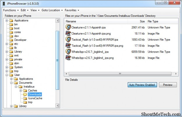 iTools - Free download and software reviews - CNET