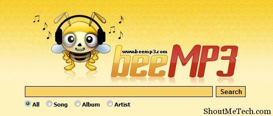 Bee-Mp3
