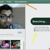 Random Video Chat Sites with Strangers to Kill Time