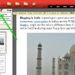 Thumbnail image for How to Edit PDF Document Online