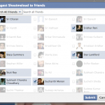 Thumbnail image for How to Select All Friends on Facebook For Page Invitation