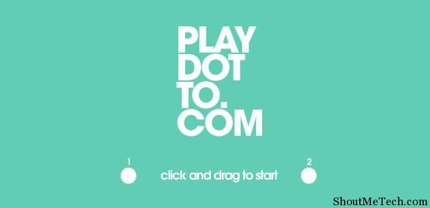 Play Dot To