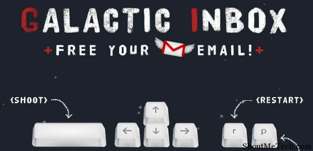 galatic inbox