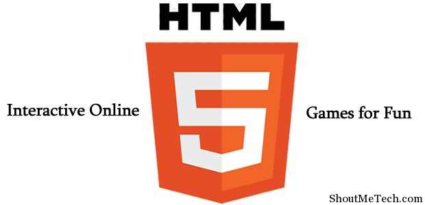 Play HTML5 Games Online