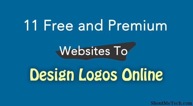 Design Logos Online