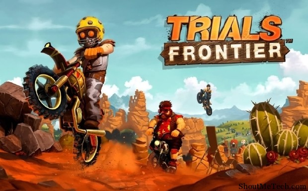 Download Trials Frontier