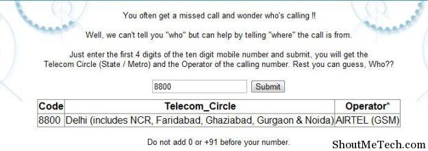 India-Cellular