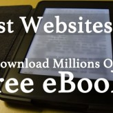 4 Best Websites to Download Millions Of Free Ebook