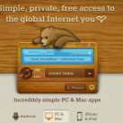 TunnelBear Review – Free VPN for Mac, iOS, Windows & more