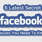 6 Latest Facebook Features You Need to Know Coz They Are Amazing