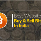 Best Websites To Buy & Sell BitCoins in India [Mega List]