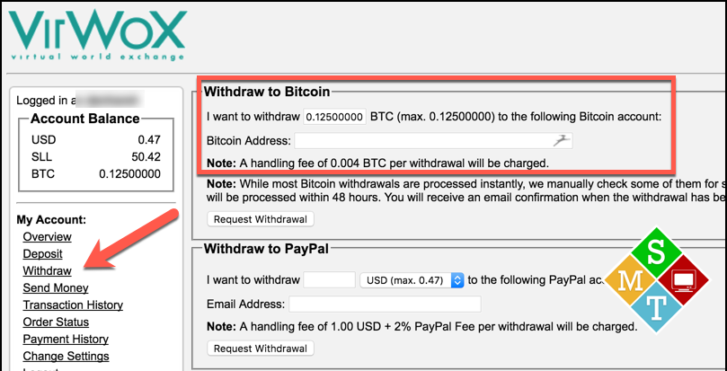 withdraw-to-bitcoin-wallet