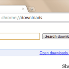 Top 3 Google Chrome Download Manager Addon