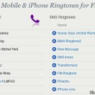 5 Best Websites to Download iPhone Ringtones for Free