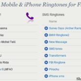 5 Best Websites to Download iPhone Ringtones for Free