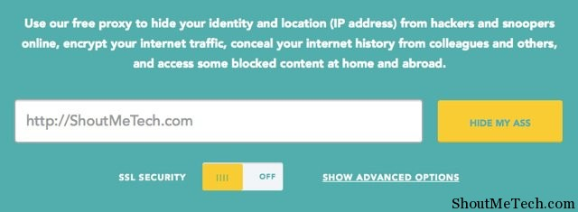 Top Free Online Proxy WebSites to Unblock Blocked Sites