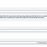 Torrent Handler : Convert Torrent Download Into HTTP Download