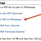 How to Edit PDF Document Online