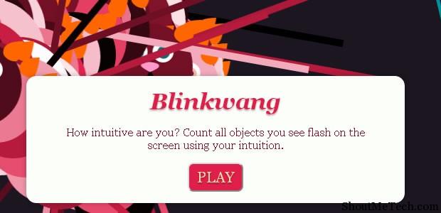 Blinkwang