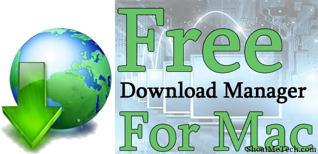 Fdm-free download manager 5. 1 for mac os x « sharefreeall. Com.
