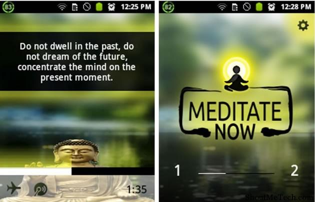 Dharma Meditation