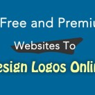 11 Tested Websites To Design Stunning Logos Online for Free