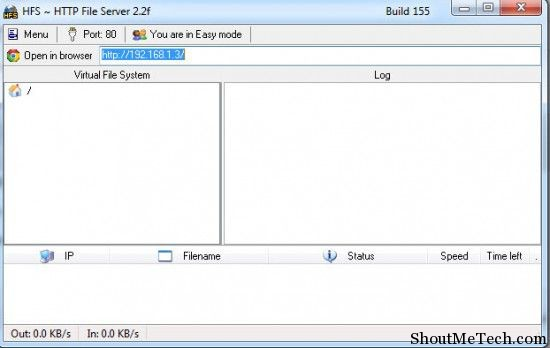 how to create nomedia file windows