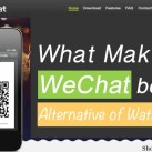 WeChat: What Makes it Best WhatsApp Alternative?