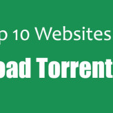 Top 10 Websites To Upload Torrent File