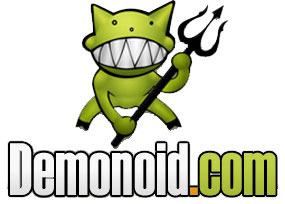 Demonoid Logo