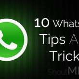 Top 10 mejores WhatsApp trucos y que se puede utilizar hoy
