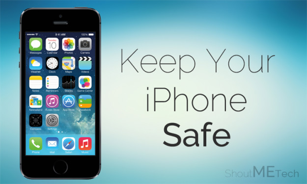 iPhone security guide