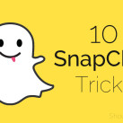 10 Super Awesome SnapChat Tricks Every User Should Try