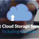The 6 Best Cloud Storage Services (Including Dropbox)