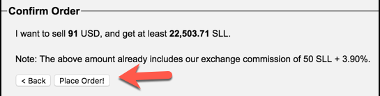 confirm-exchanging-usd-for-sll