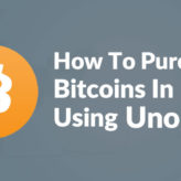 How To Purchase Bitcoins In India Using Unocoin [Tutorial]