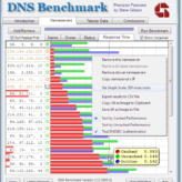 DNS Benchmark Software: Find The Best DNS From Your Location