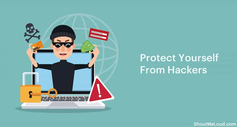 How Hackers Hack Your Accounts Password Ways To Avoid Being Hacked
