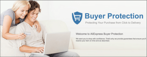 Aliexpress-buyer-protection