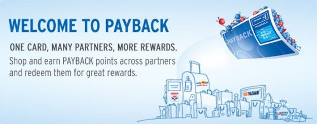 Payback-multiple-partner-loyalty-program